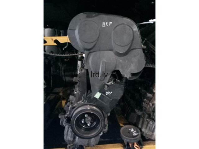 VW Passat b6 2.0 TDI 2006g bkp