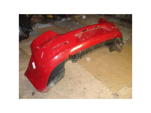 Alfa Romeo 159 aizmugurējais bamperis