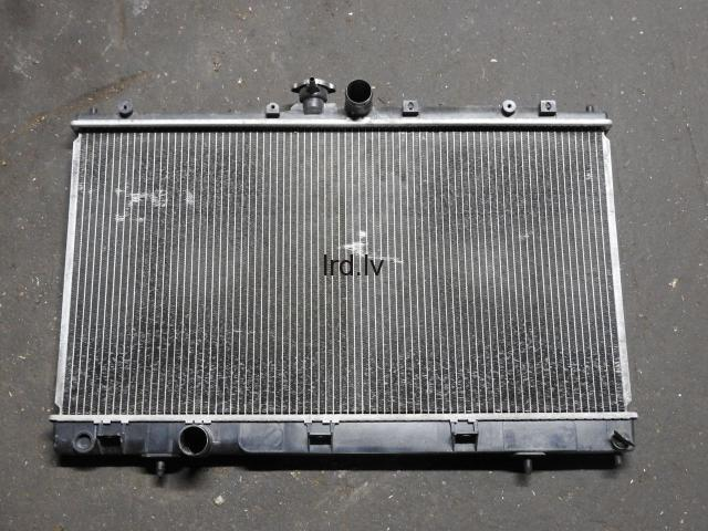 Mitsubishi Lancer CS Dzeses radiators MR968857 MR993259 MR968345