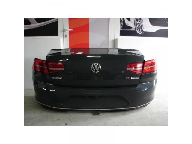 VW PASSAT B8 SEDAN rezerves daļas