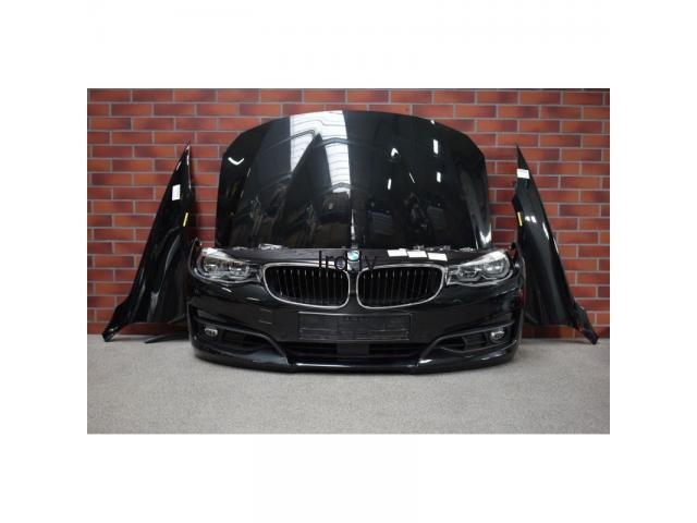 BMW 3 F34 GT LCI rezerves daļas