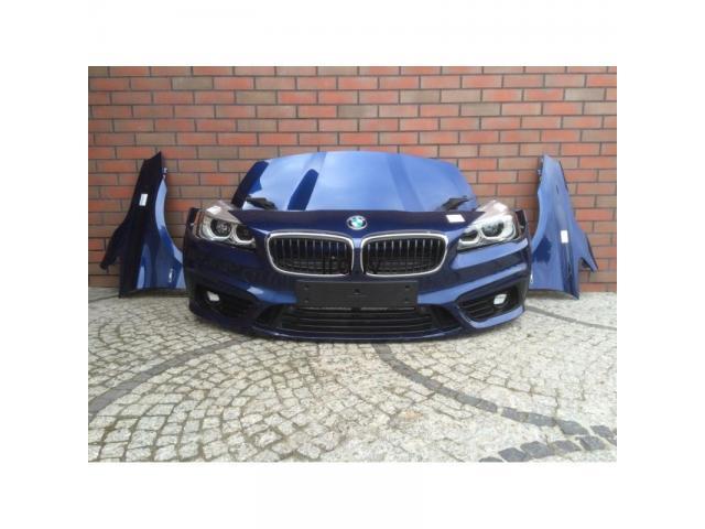 BMW 2 F45 46 rezerves daļas