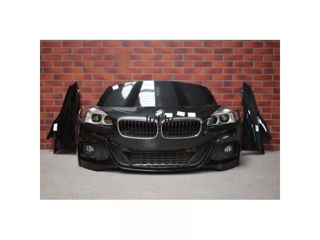 BMW 2 F45 46 rezerves daļas.