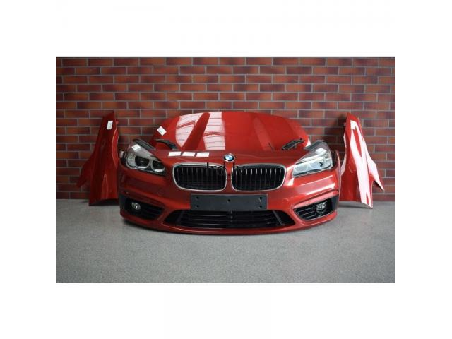 BMW 2 F45 46 rezerves daļas,