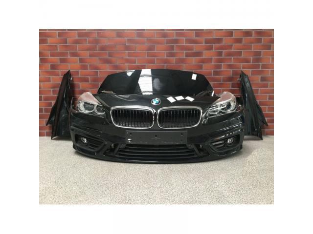 BMW 2 F45 46 rezerves daļas ..