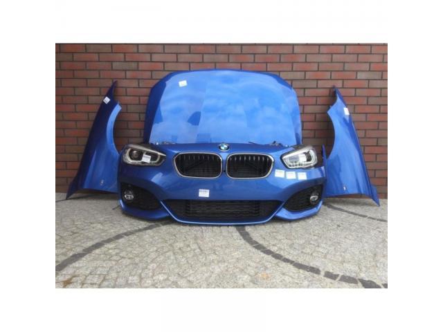 BMW 1 F20 F21 LCI rezerves daļas,,