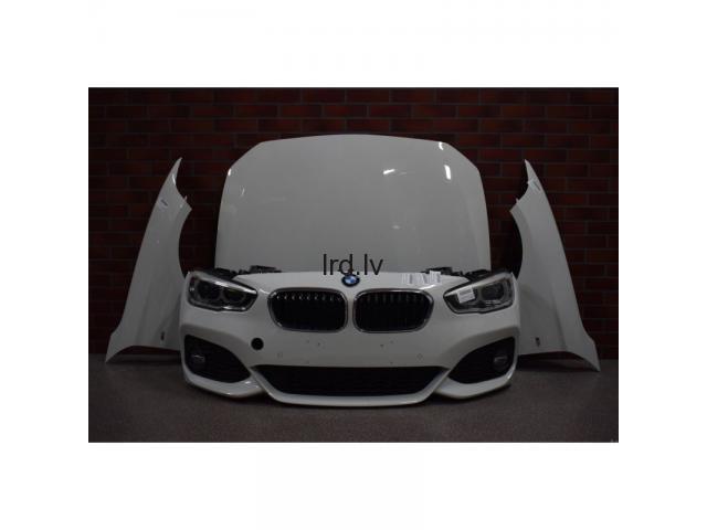BMW 1 F20 F21 LCI rezerves daļas ...