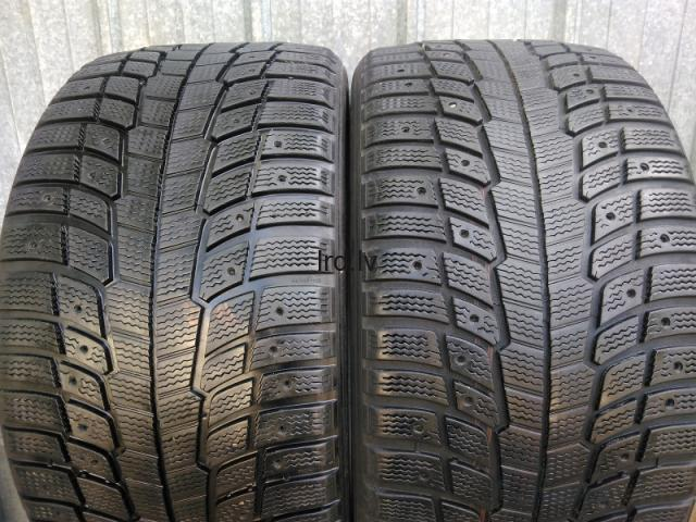 Michelin Latitude X-Ice North 107T 295/35R21
