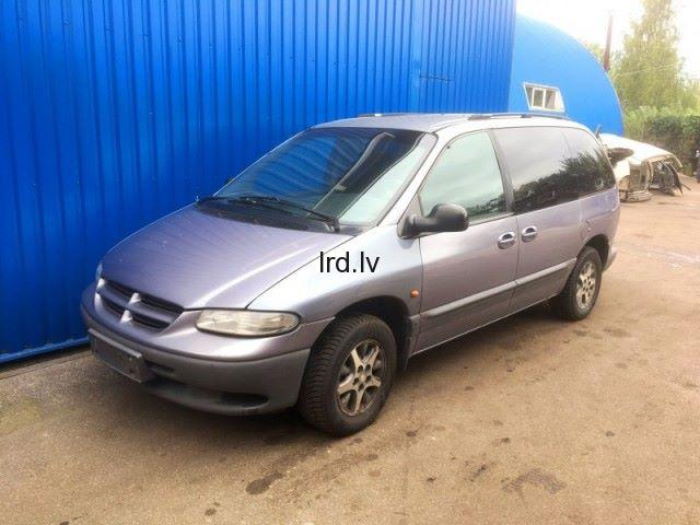 CHRYSLER GRAND VOYAGER 1996 - 2000