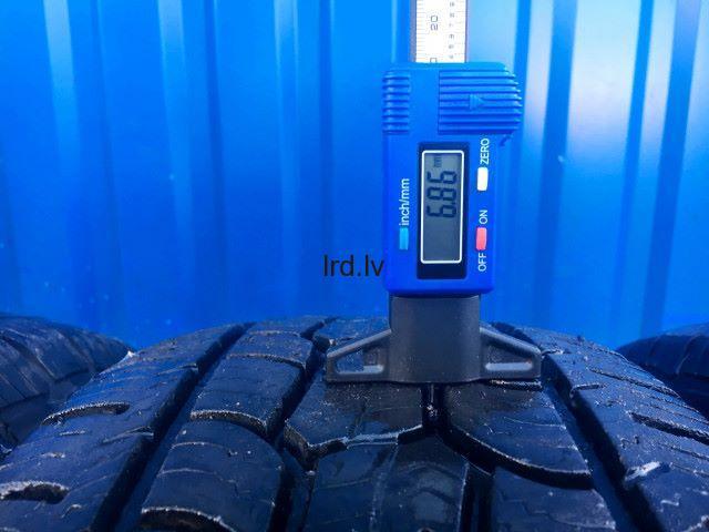 HONDA r16 (5x114.3) 6.5J.  5x114.3  ET 45  COOPER DISCOVERER HTP  225/70/r16  M+S                              400.0 Euro €