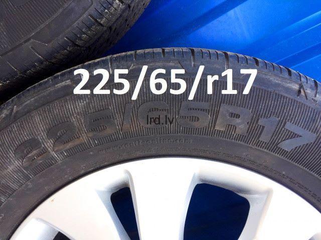 HONDA r17 (5x114.3) 6.5J.  5x114.3  ET 50                              400.0 Euro €
