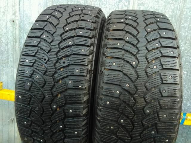 Bridgestone Blizzak Spike 01 94T 205/55R16