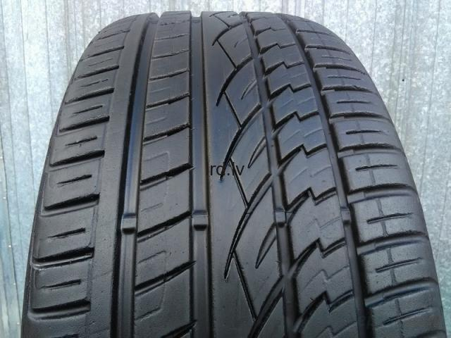 Continental Cross Contact UHP 105Y 265/40R21                              120.0 Euro €