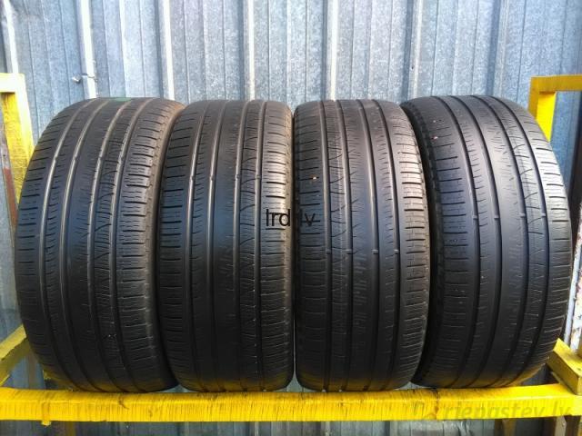 Pirelli Scorpion Verde AS 110Y 275/45R21