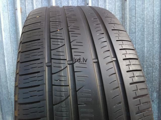 Pirelli Scorpion Verde AS 110Y 275/45R21                              200.0 Euro €