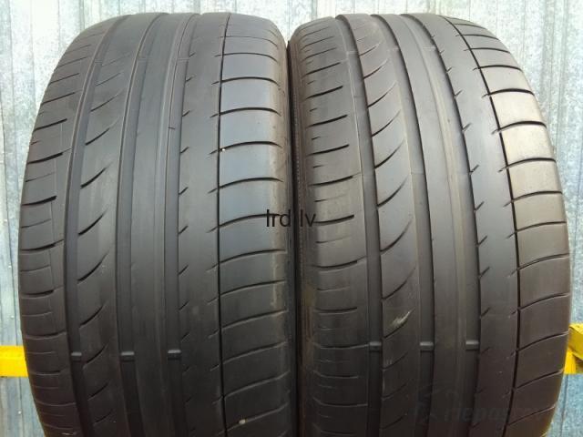 Dunlop Sp QuattroMaxx 107Y 275/40R21