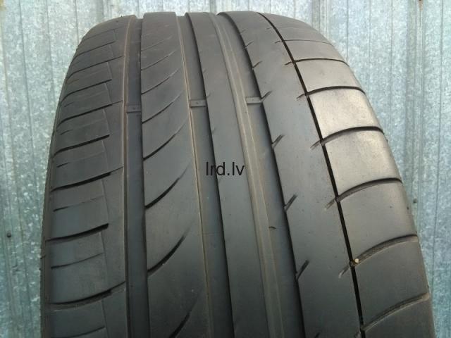 Dunlop Sp QuattroMaxx 107Y 275/40R21                              80.0 Euro €