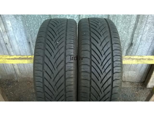 Gislaved Speed 606 80H 185/55R14
