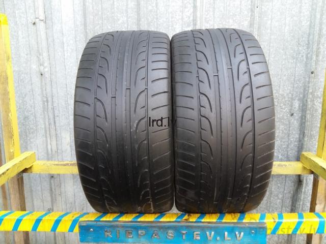 Dunlop SpSport Maxx RSC 105Y 285/35R21