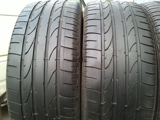 Bridgestone Dueler H/P Sport 95V 235/45R19