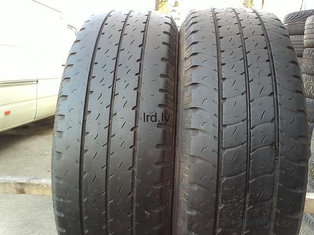 Good Year Cargo Marathon 106T 215/65R16c