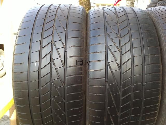 Good Year Excellence 106Y 275/40R20