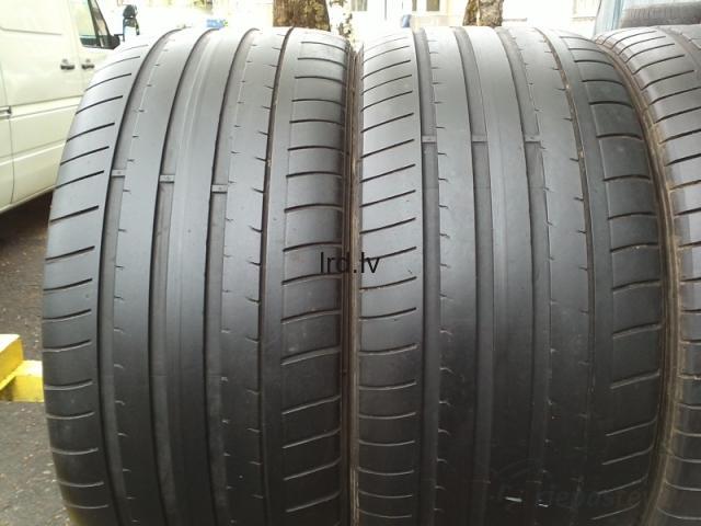 Dunlop SpSport Maxx GT 96Y 255/35R19