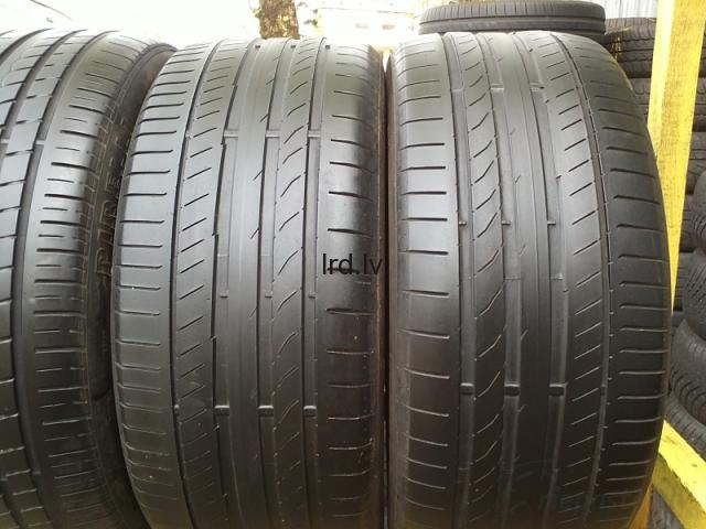 Continental Sport Contact 5P 100Y 255/40R19