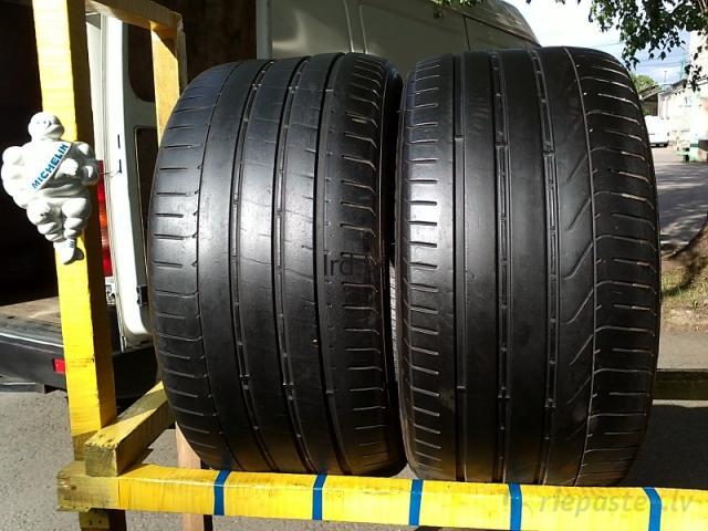 Pirelli PZero 105Y 295/35R20