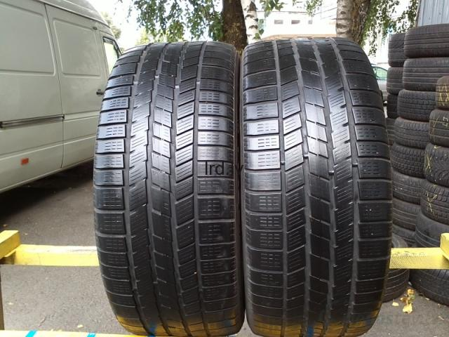 Pirelli Scorpion Ice&Snow 108V 265/45R20