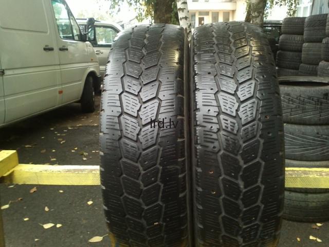 Michelin Agilis 61 Snow&Ice 89Q 165/70R14c