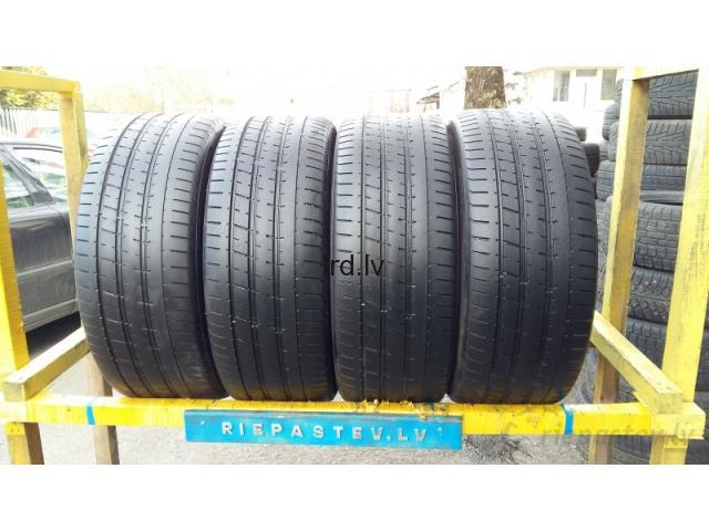 Pirelli PZero 102Y 255/40R21