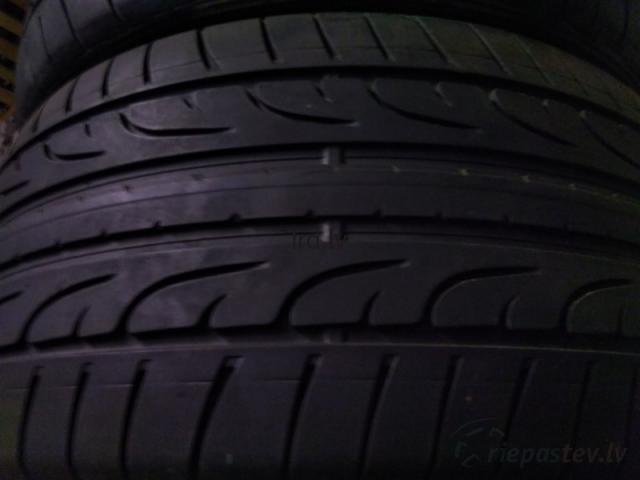 Dunlop SpSport Maxx 107Y 295/35R21                              120.0 Euro €