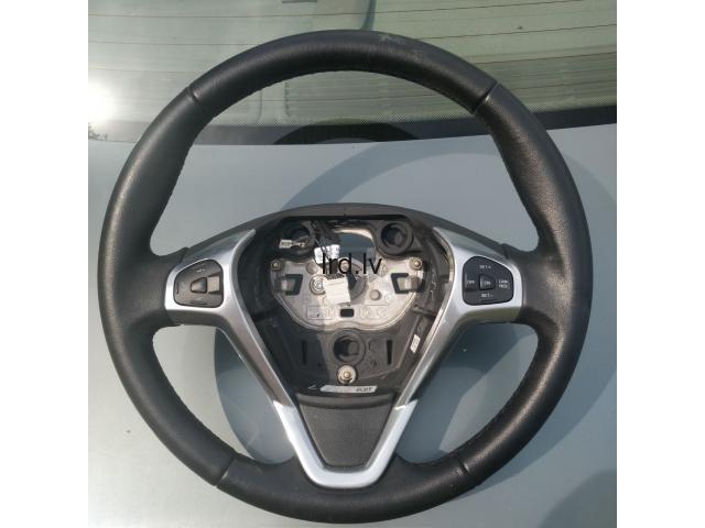 Ford B max stūre