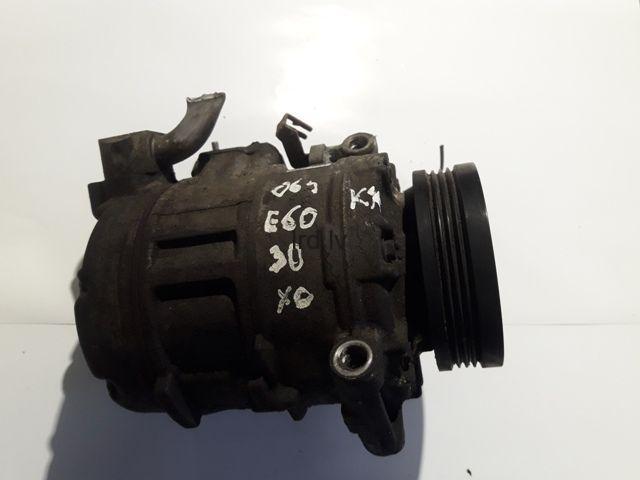 BMW E60 Kondicioniera kompresors 64526983098
