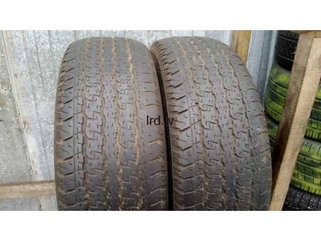 Bridgestone Dueler H/T 840 108H 255/60R18