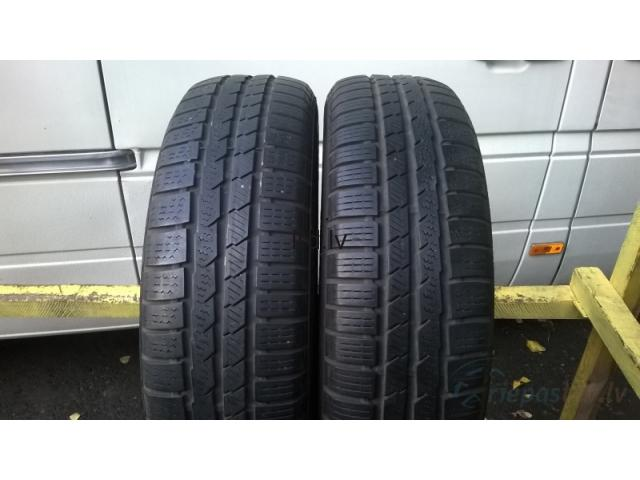 Continental Winter Contact TS810S RSC 86H 185/60R16