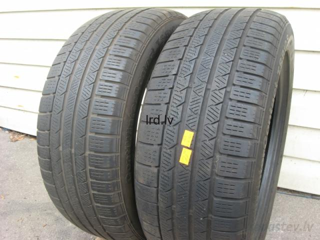 Continental Winter Contact TS810S 100V 235/50R17