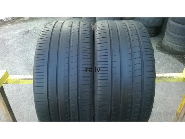 Pirelli Pzero Rosso 91W 245/40R17
