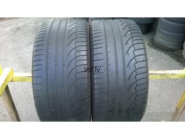 Michelin Pilot Primacy 91W 245/40R17