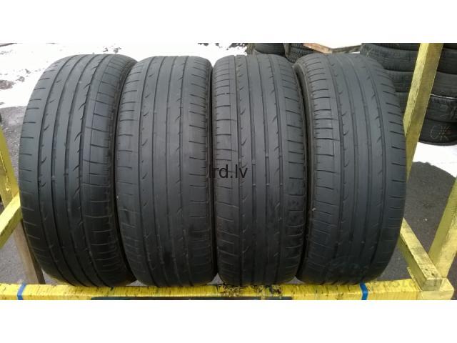 Bridgestone Dueler H/P Sport 101W 235/55R19