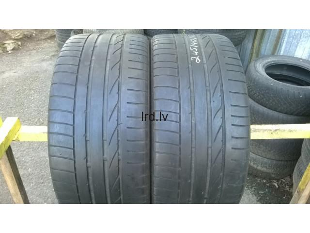 Bridgestone Potenza RE050A 91W 245/40R17