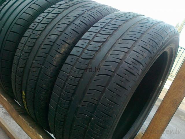 Pirelli Scorpion Zero Asimmetrico 105V 255/45R20