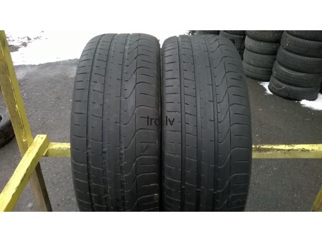 Pirelli PZero 99W 235/50R19