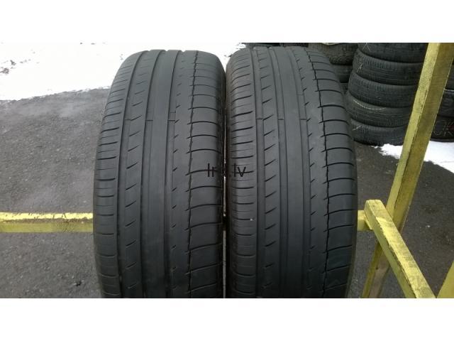Michelin Latitude Sport 101W 235/55R19