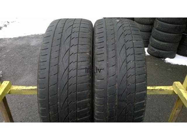 Continental Cross Contact UHP 105V 235/55R19