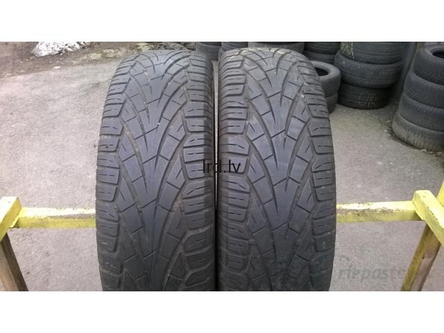 General Grabber UHP 102H 225/65R17