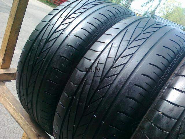 Good Year Excellence 99H 235/55R17
