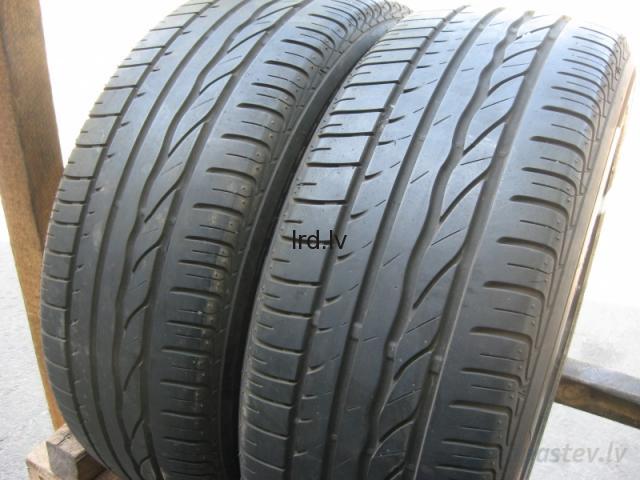 Bridgestone Turanza ER300 RSC 87V 195/55R16