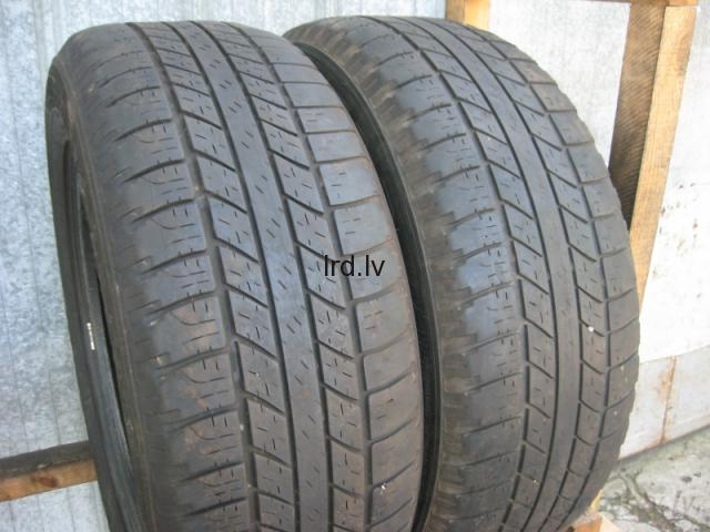 Good Year Wrangler HP 112V 255/60R18